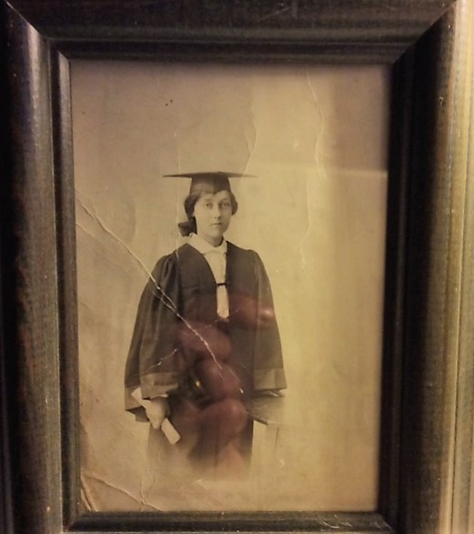Granny Brown 1917