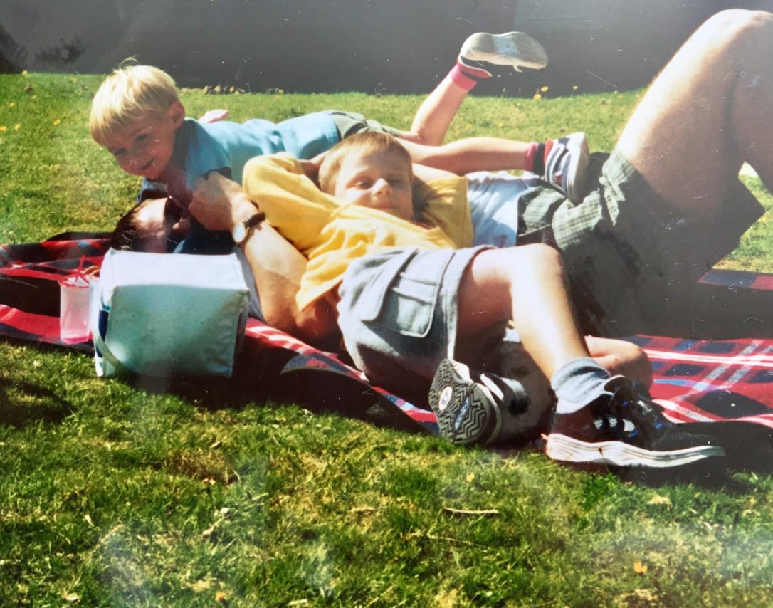 family summer 2000