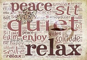peaceandquiet